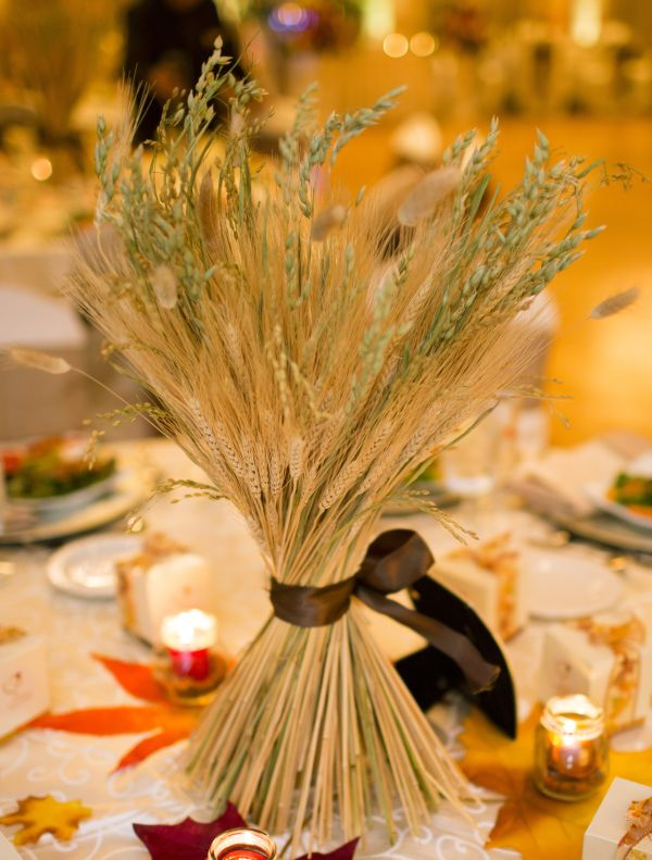 fall-decor-for-wedding