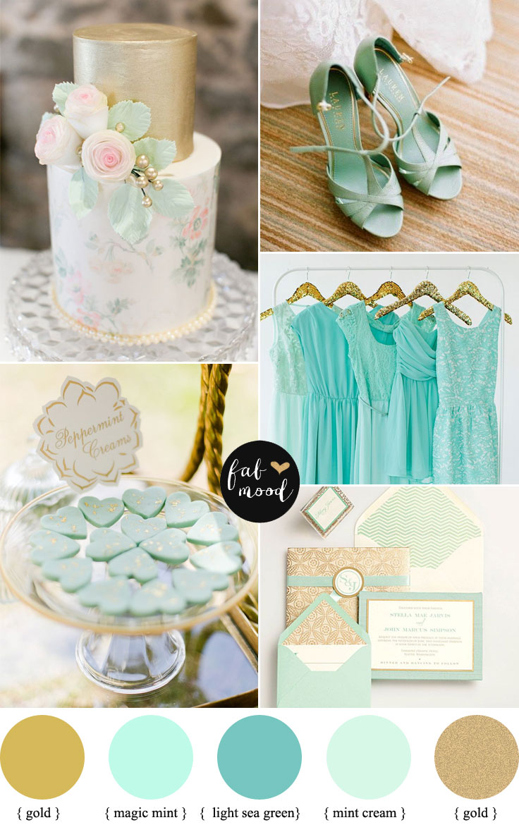 mint-and-gold-palette