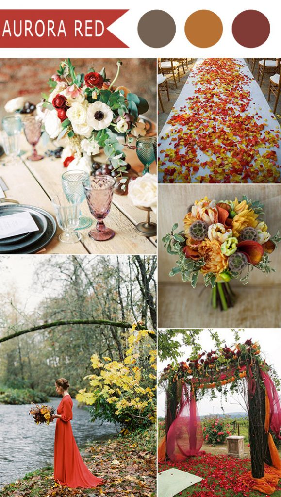 aurora-red-and-orange-outdoor-fall-wedding-color-ideas-2016-trends