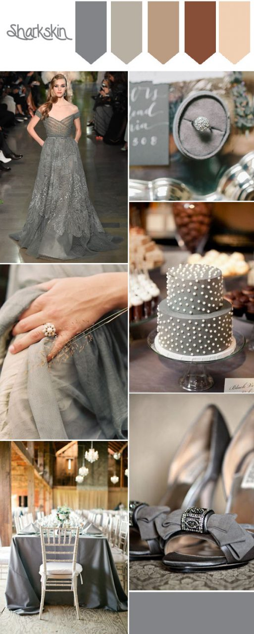 top-10-pantone-fall-wedding-colors-sharkskin-country-wedding-ideas
