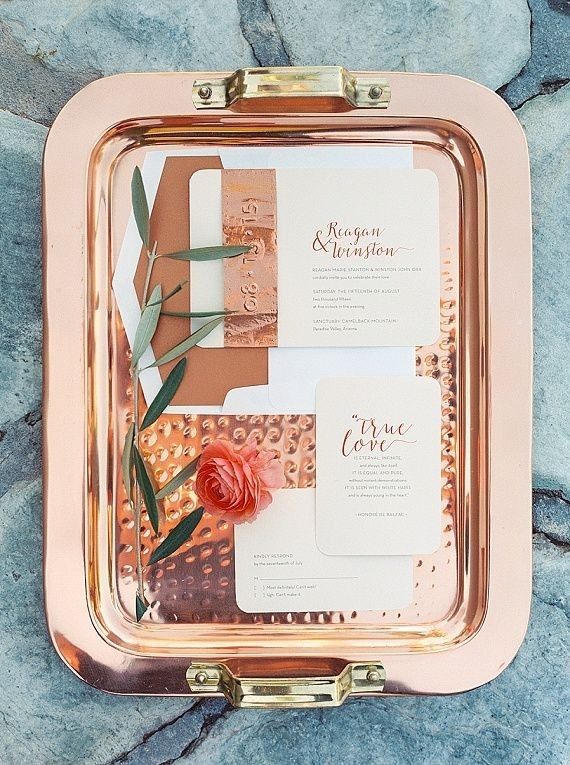 copper-and-coral-wedding-invitation