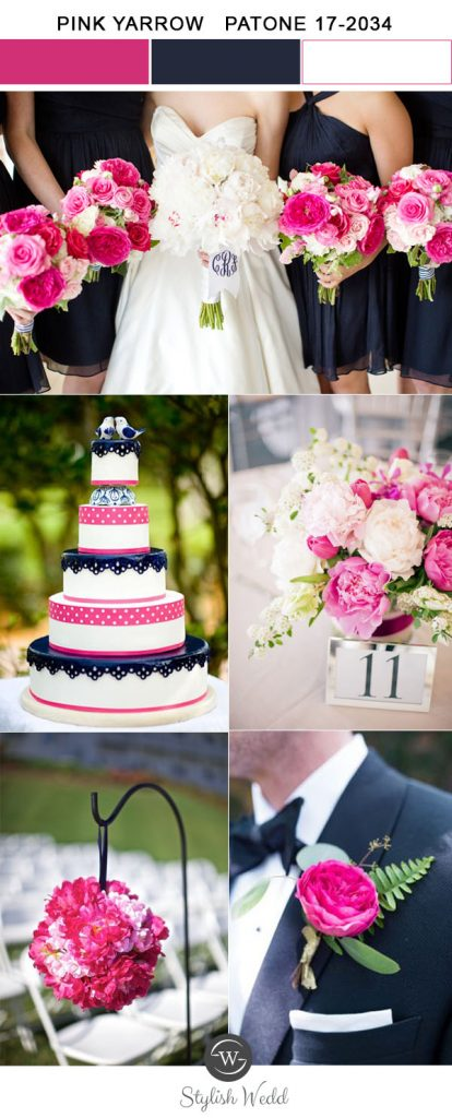 pink-yarrow-and-blue-elegant-wedding-color-inspiration-for-2017-2